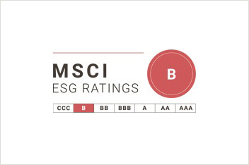 MCSI ESG Ratings