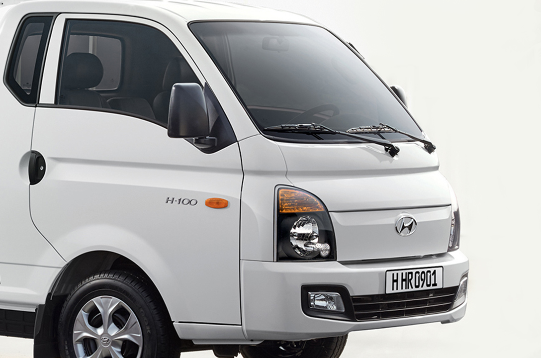 2018 hyundai h100. delighful hyundai front part of white h100 inside 2018 hyundai h100