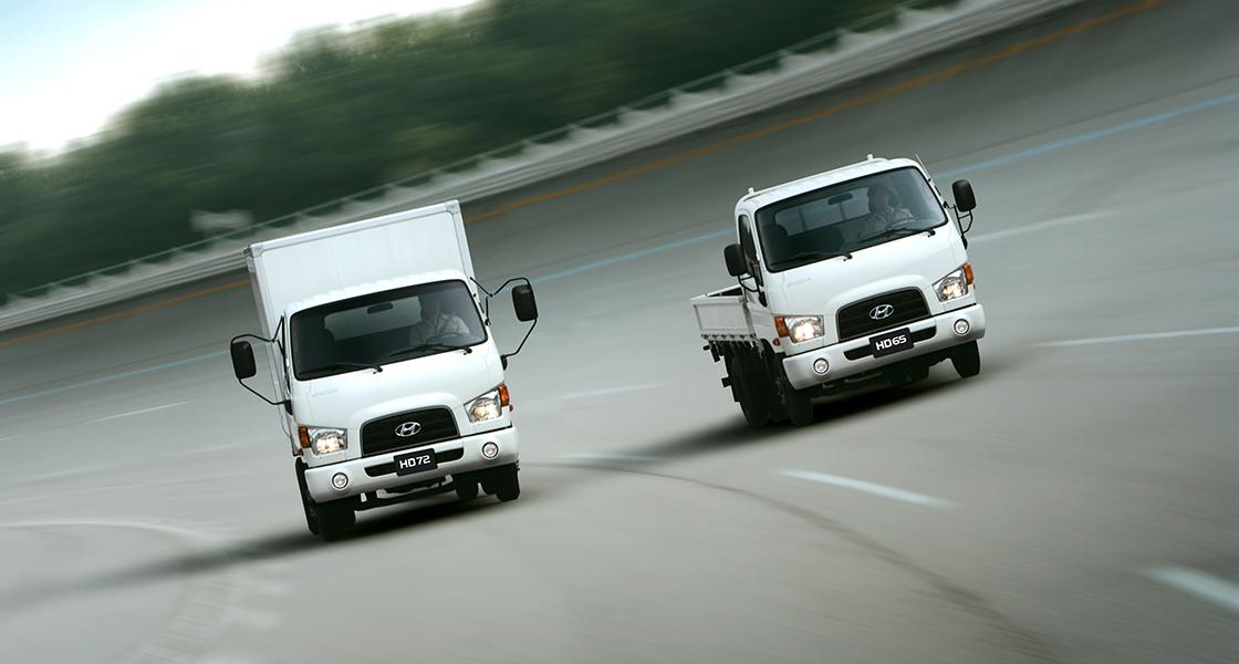 xe tải hyundai hd78 4.5 tấn