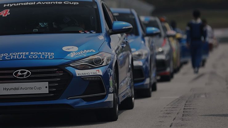 many hyundai cars are waiting for start